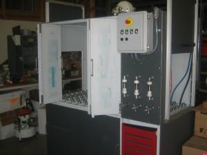 Hydraulic Unit Tester